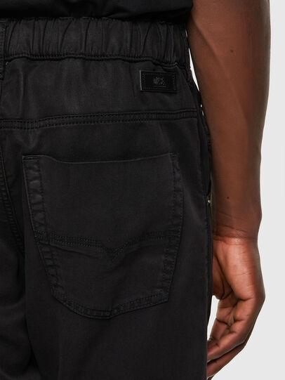 Diesel - Krooley JoggJeans® 069NC, Schwarz/Dunkelgrau - Jeans - Image 3