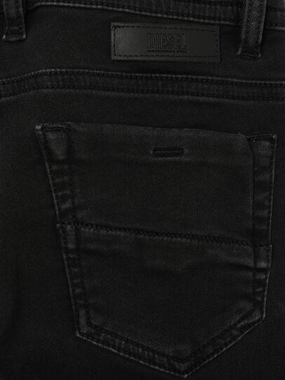 Diesel - THOMMER-J JOGGJEANS, Schwarz - Jeans - Image 4