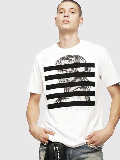 Diesel - T-JUST-YO,  - T-Shirts - Image 1