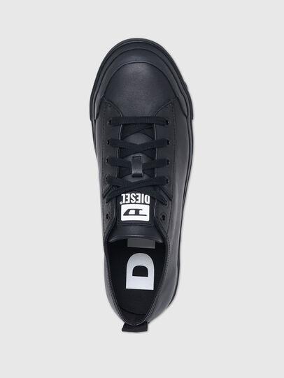 Diesel - S-ASTICO LOW CUT, Schwarz - Sneakers - Image 6