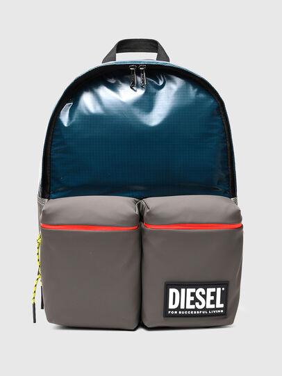 Diesel - BACKYO, Bunt/Blau - Rucksäcke - Image 1