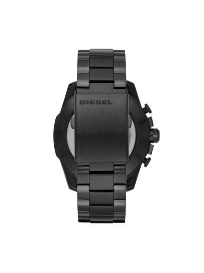 Diesel - DT1011, Schwarz - Smartwatches - Image 3