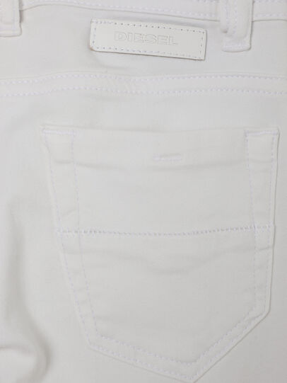 Diesel - THOMMER-J JOGGJEANS, Weiß - Jeans - Image 4