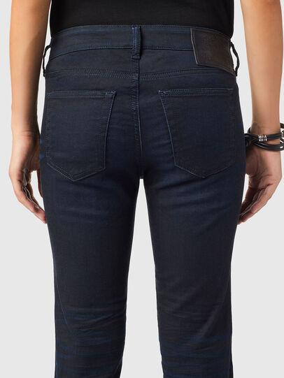 Diesel - D-Ollies JoggJeans® 069XY, Dunkelblau - Jeans - Image 3