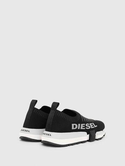 Diesel - H-PADOLA LOW SOCK W,  - Sneakers - Image 3