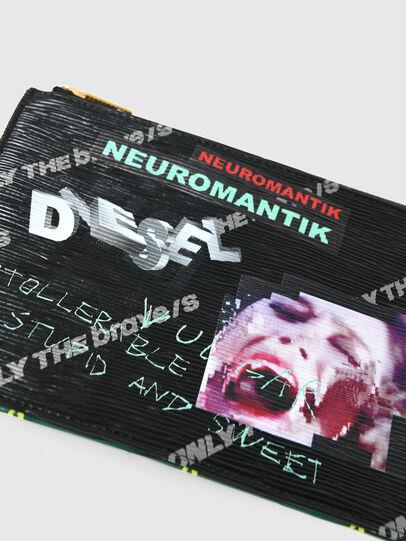Diesel - LUSI, Schwarz/Grün - Schmuck und Gadgets - Image 4