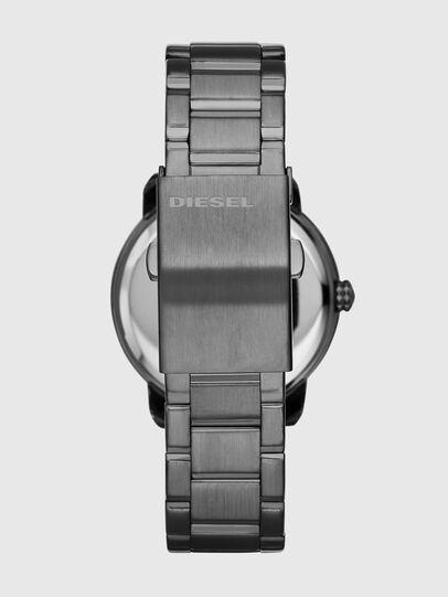 Diesel - DZ5428, Silbergrau - Uhren - Image 3