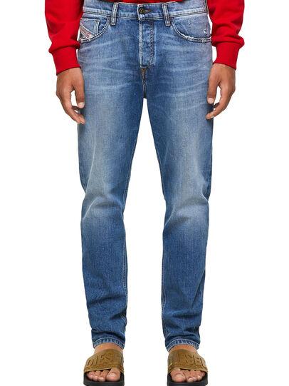 Diesel - D-Fining Z9A19, Hellblau - Jeans - Image 1