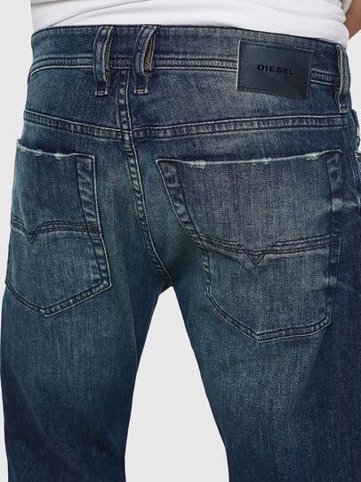 Diesel - Zatiny CN025, Mittelblau - Jeans - Image 4