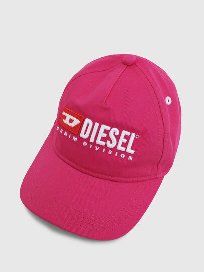 Diesel - FAKERYMB, Rosa - Weitere Accessoires - Image 3
