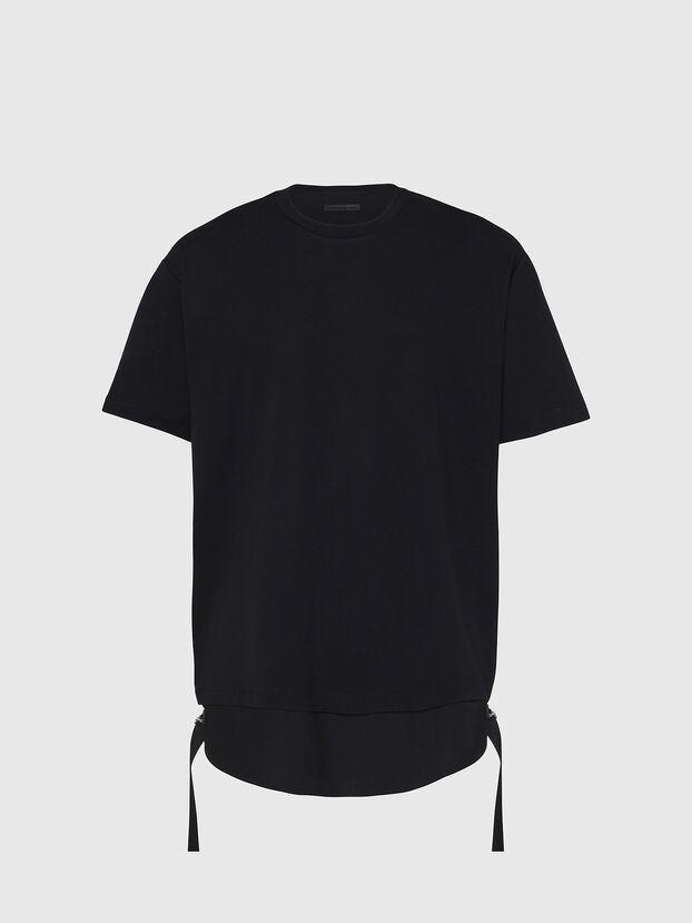T-TARITE, Schwarz - T-Shirts