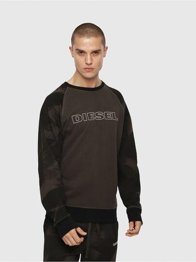 Diesel - UMLT-MAX,  - Sweatshirts - Image 1