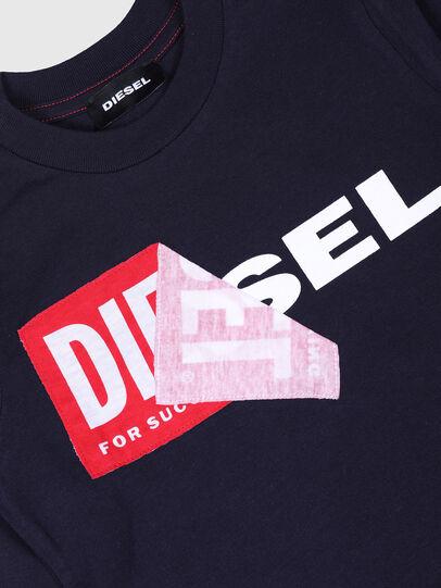 Diesel - TOQUEB-R,  - T-Shirts und Tops - Image 3