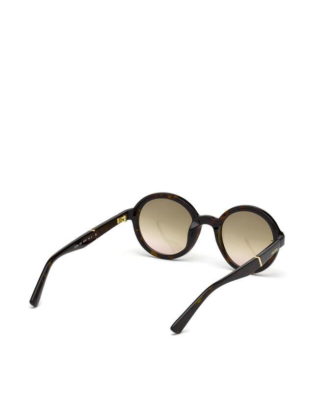 Diesel - DL0264, Braun - Sonnenbrille - Image 8