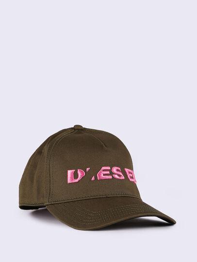 Diesel - CIDIES, Armeegrün - Hüte - Image 1