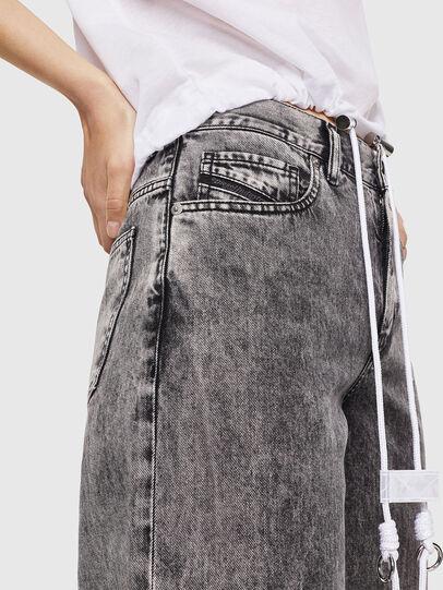 Diesel - Widee 069EB,  - Jeans - Image 4