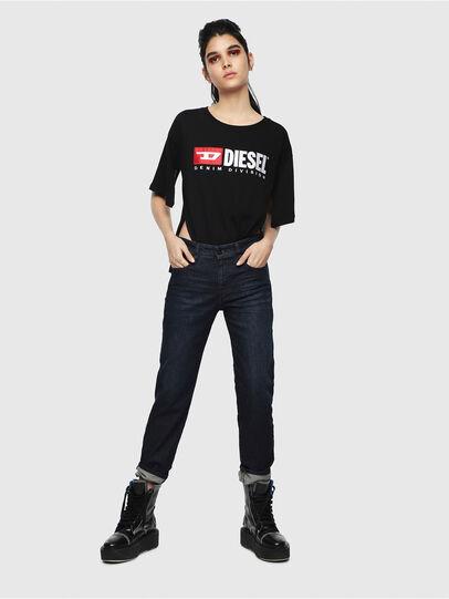 Diesel - D-Rifty 080AK,  - Jeans - Image 4