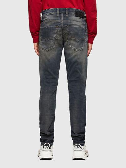 Diesel - KROOLEY JoggJeans® 069QE, Dunkelblau - Jeans - Image 2