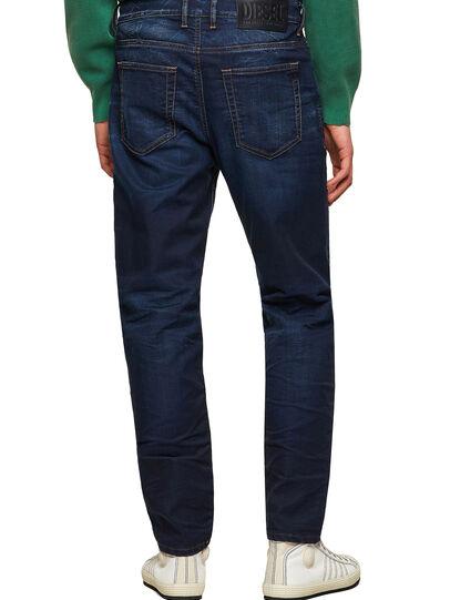Diesel - D-VIDER JoggJeans® 069WS, Dunkelblau - Jeans - Image 2