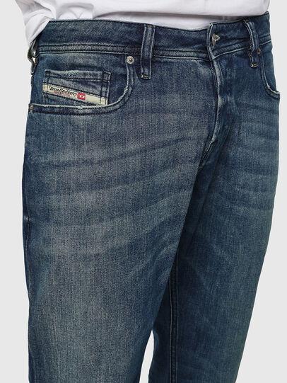 Diesel - Zatiny CN025, Mittelblau - Jeans - Image 3