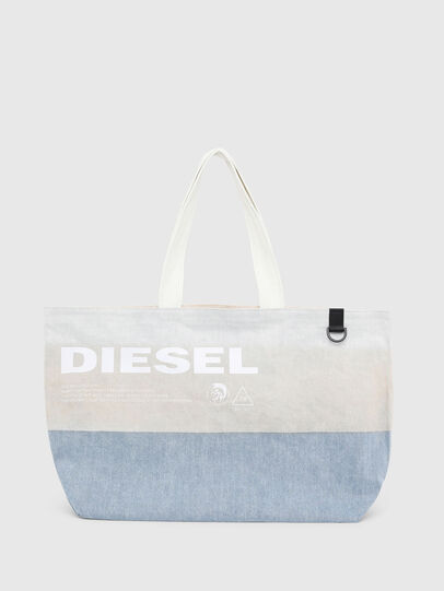 Diesel - D-THISBAG SHOPPER L,  - Shopper und Schultertaschen - Image 1