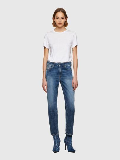 Diesel - D-Joy 009VY, Mittelblau - Jeans - Image 5