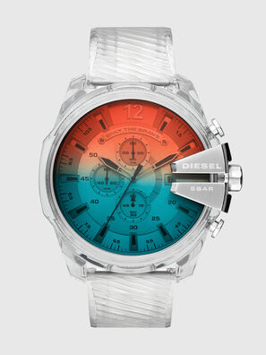 DZ4515, Weiß - Uhren