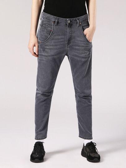 Diesel - Fayza JoggJeans 0689V,  - Jeans - Image 2