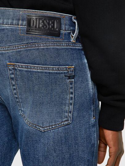 Diesel - D-Strukt 009VY, Hellblau - Jeans - Image 4