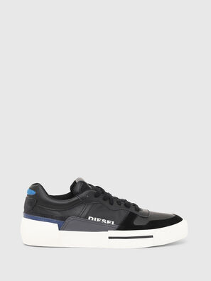 S-DESE MG LOW, Schwarz - Sneakers