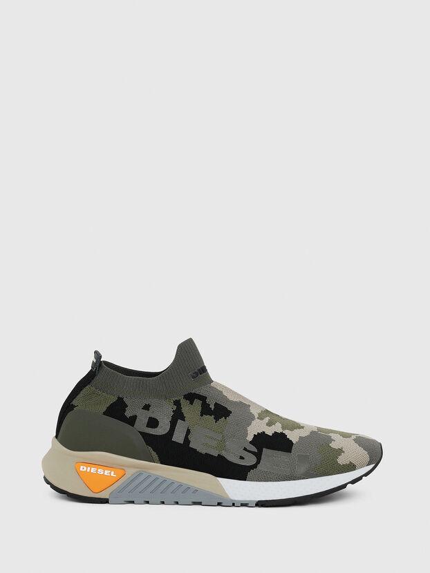 S-KB ATHL SOCK II,  - Sneakers