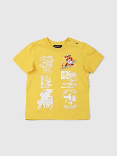 Diesel - TUCSEB,  - T-Shirts und Tops - Image 1