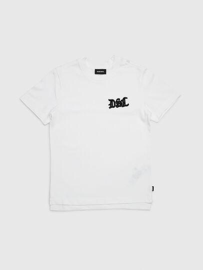 Diesel - TJUSTXMAS,  - T-Shirts und Tops - Image 1