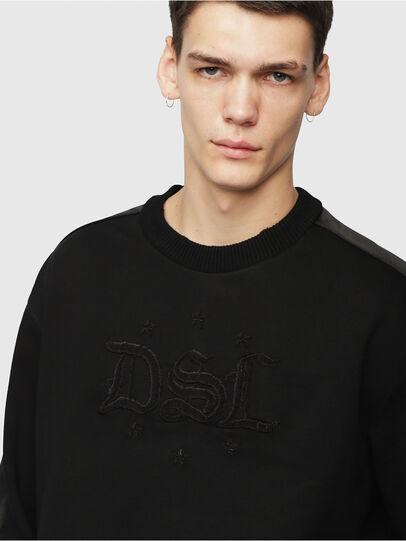 Diesel - S-BAY-RR,  - Sweatshirts - Image 3
