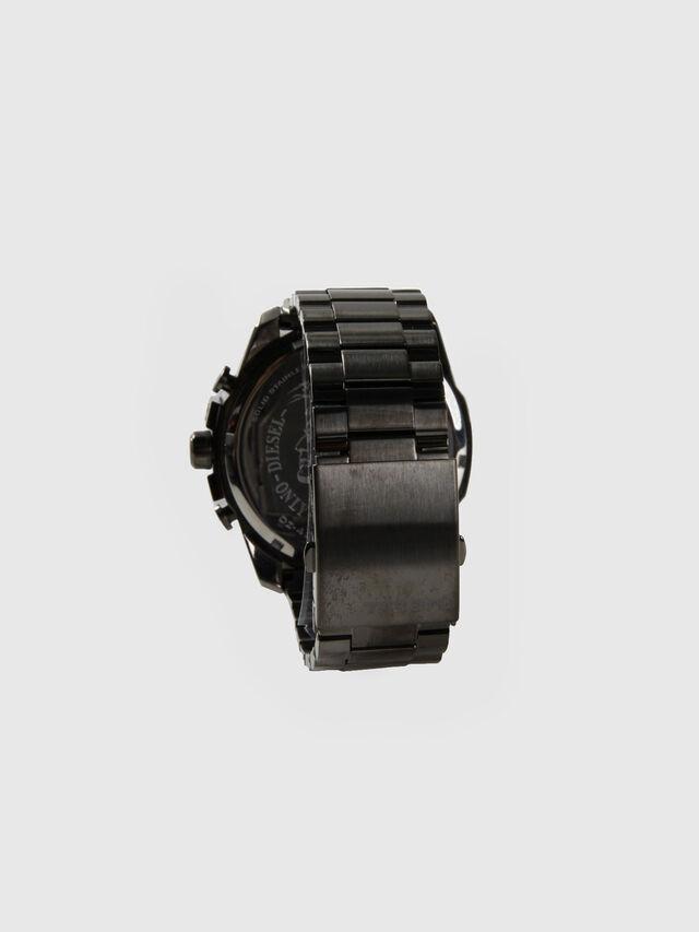 Diesel - DZ4282, Silbergrau - Uhren - Image 3