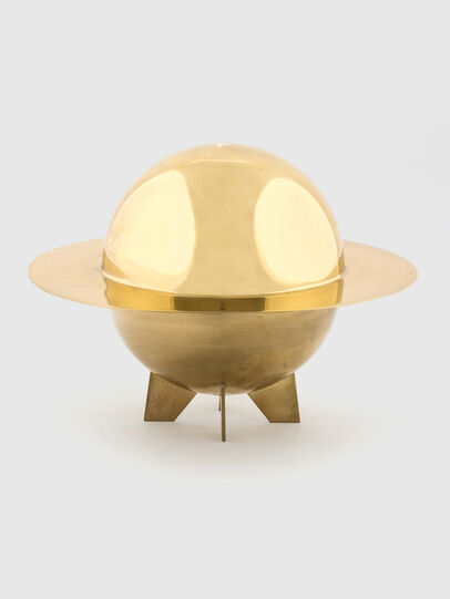 Diesel - 10875 COSMIC  DINER, Gold - Wohnaccessoires - Image 1