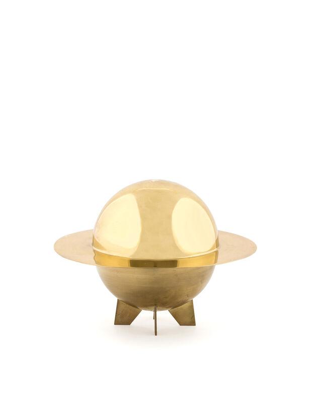 10875 COSMIC  DINER, Gold - Wohnaccessoires