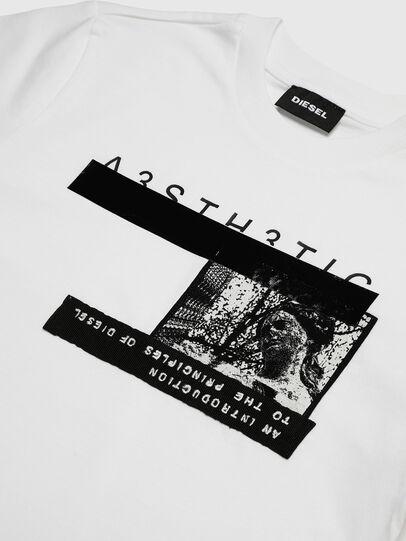Diesel - TJUSTYP,  - T-Shirts und Tops - Image 3