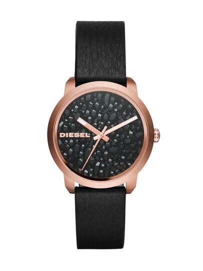 Diesel - DZ5520, Schwarz - Uhren - Image 1