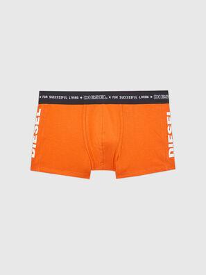 UMBX-DAMIEN-PAN, Orange - Boxershorts