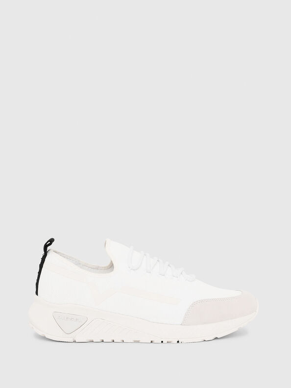 S-KBY STRIPE, Weiß - Sneakers