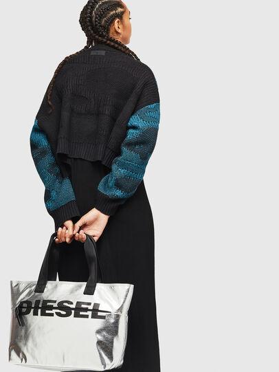 Diesel - F-BOLD SHOPPER II,  - Shopper und Schultertaschen - Image 6