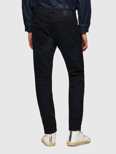 Diesel - D-Fining-Chino 084AY, Dunkelblau - Jeans - Image 2