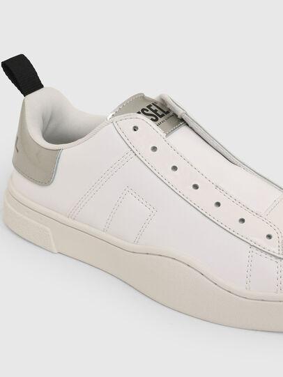 Diesel - S-CLEVER SO W, Weiß/Silber - Sneakers - Image 5