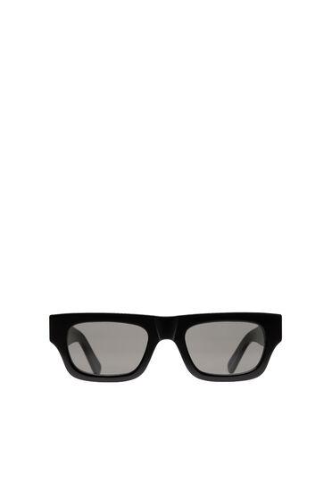 Ikonische Logo-Sonnenbrille