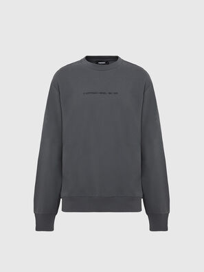 S-BIAY-COPY, Dunkelgrau - Sweatshirts