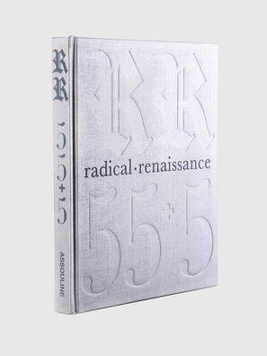 Radical Renaissance 55+5 (signed by RR),  - Bücher