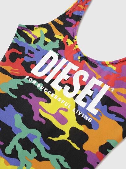 Diesel - MIAMRBOW, Bunt - Beachwear - Image 3