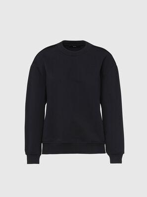 F-BIEL, Schwarz - Sweatshirts