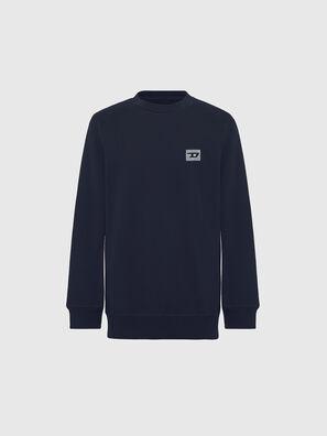UMLT-WILLY, Dunkelblau - Sweatshirts